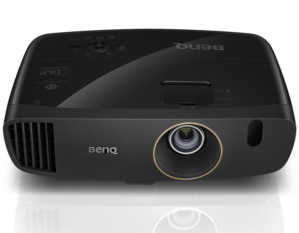 projetor-para-cinema-em-casa-CinePrime-W2000 - BenQ