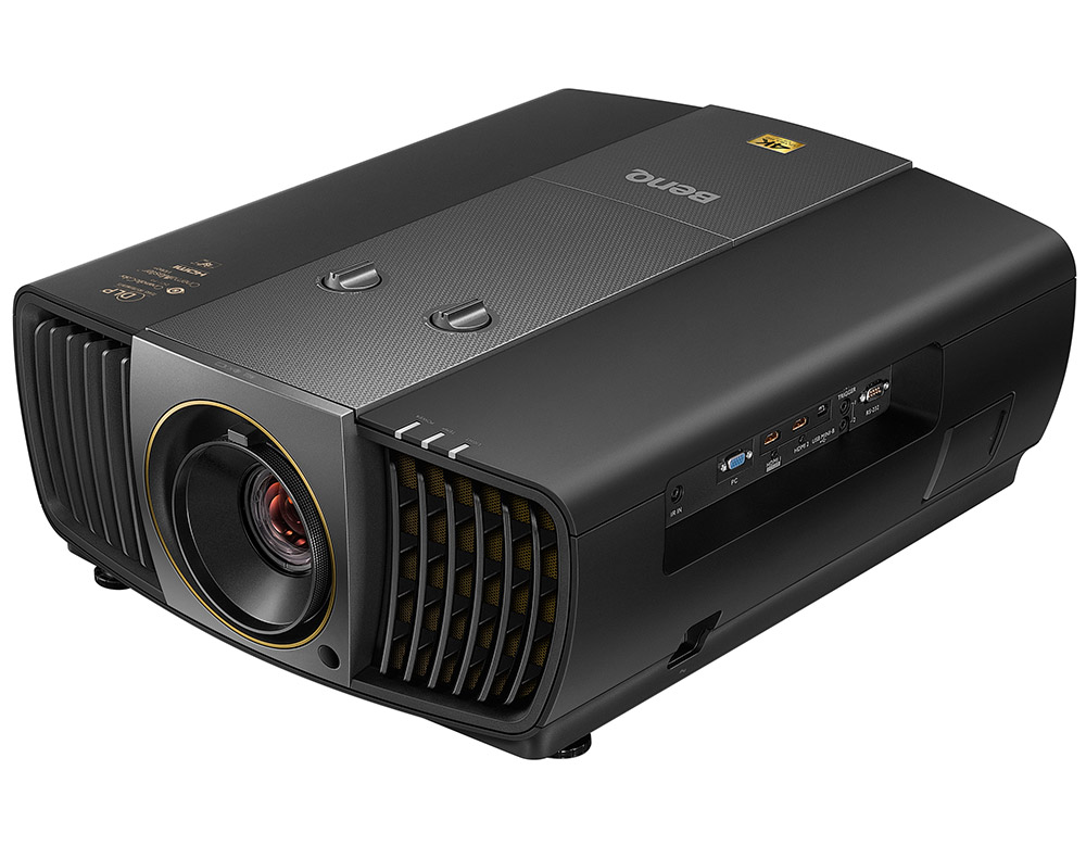 projetor-para-cinema-em-casa-CinePro-X12000 - BenQ
