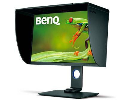 Monitor para fotografía SW271 - BenQ
