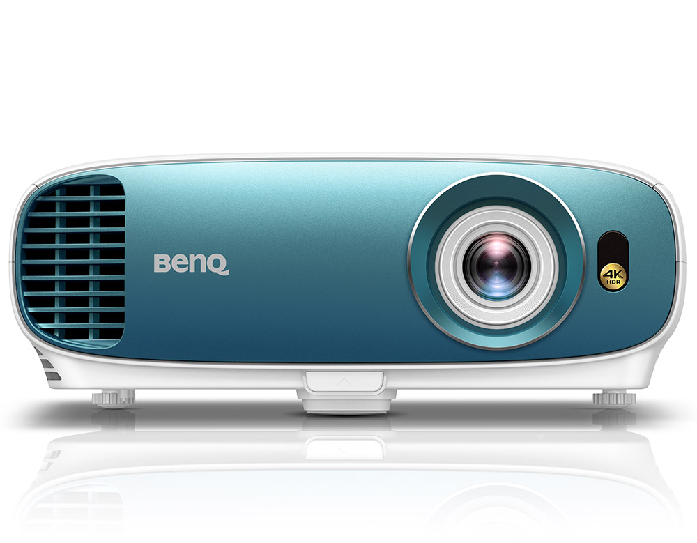 proyector-para-casa-TK800 - BenQ